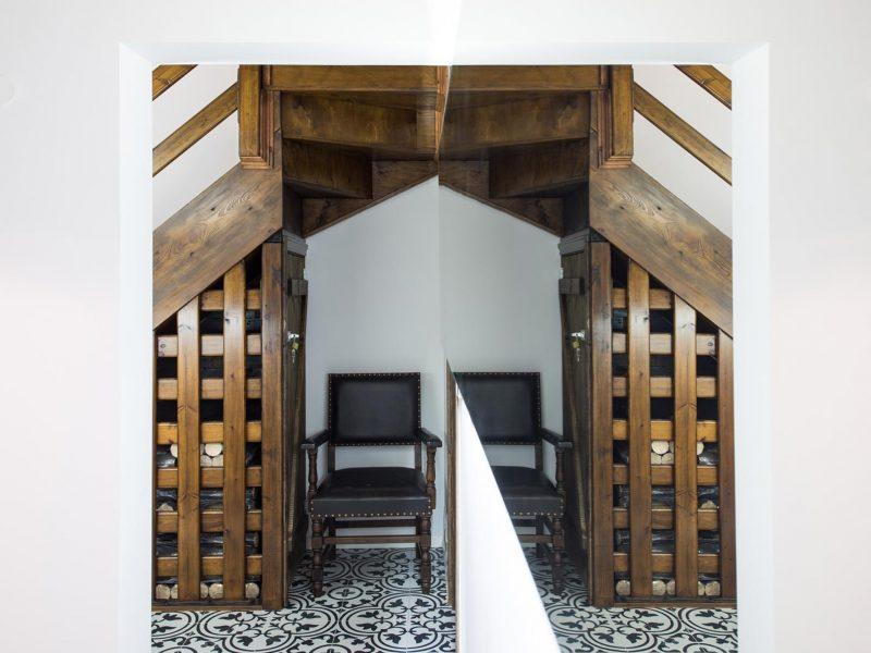Olganos VL – Interior